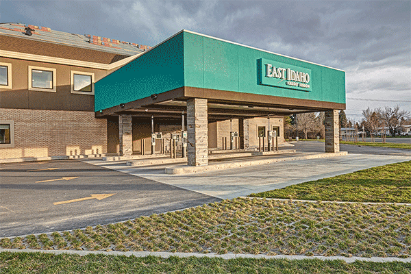 East Idaho Credit Union H1