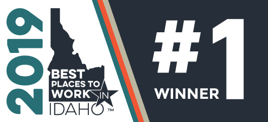 2019 Best Place to Work in Idaho